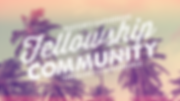 October Fellowship Community Conference