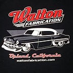 Walton Fabrication