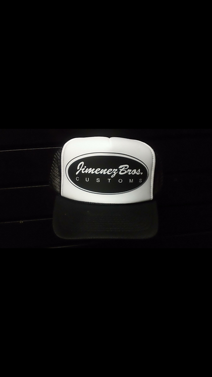 Jimenez Bros Customs Hat
