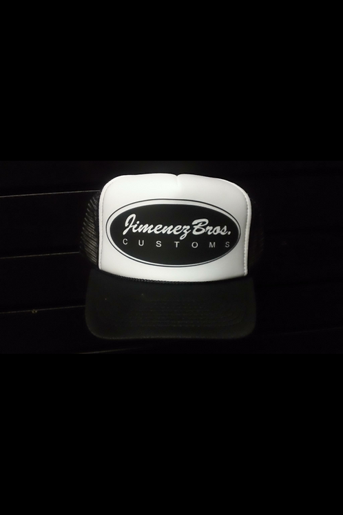 Jimenez Bros Customs Hat