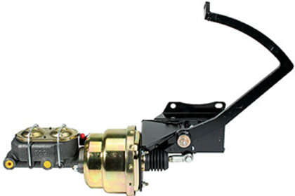 1947-1954 CHEVY TRUCK PEDAL ASSEMBLY