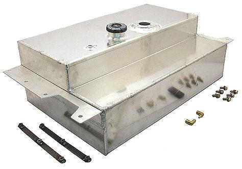 Fuel Injected 1955-1959 20 Gallon Aluminum Gas tank
