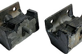 352/428 Motor Mount Pads - rubber