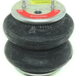 "Firestone 267c 2500 lbs 1/2"" NPT Red Label, each"