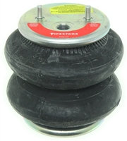 "Firestone 224c 2600 lbs 1/2"" NPT Red Label, each"