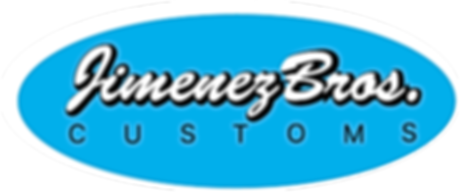 Jimenez Bros. Customs logo
