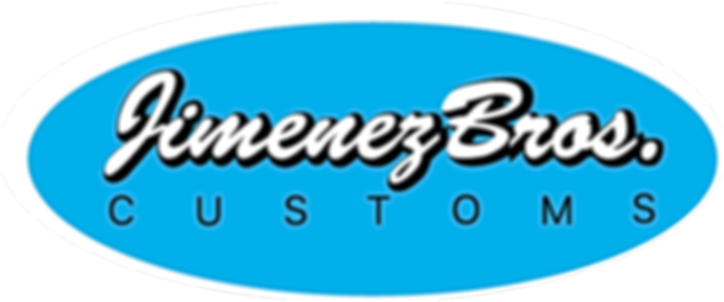 Jimenez Bros. Customs logo