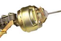 64-73 Chevrolet Chevelle Power Brake Booster Master Cylinder Kit