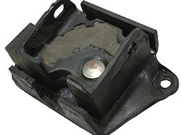 Late 351C/400M Ford Motor Mount Pads - rubber, left