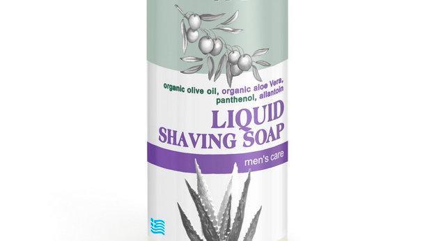 Υγρό Σαπούνι για Ξύρισμα