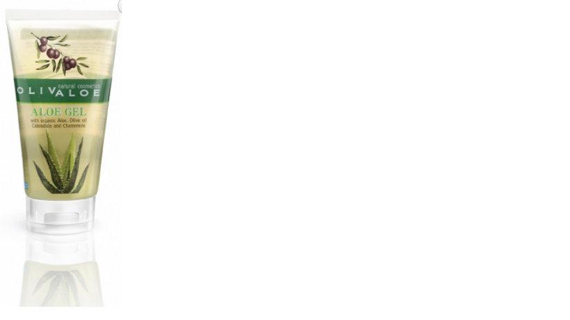 Aloe Vera Gel 170gr