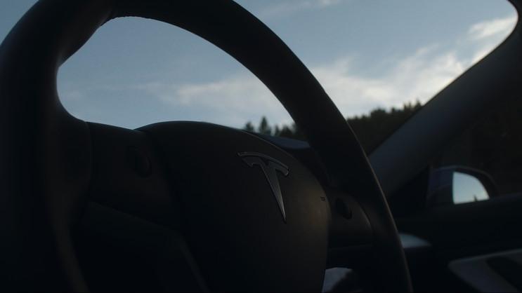 Tesla || Spec Ad – 2020