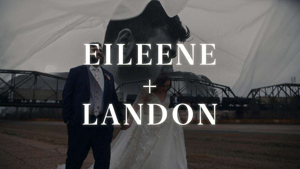 Eileene + Landon