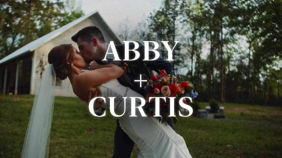 Abby + Curtis