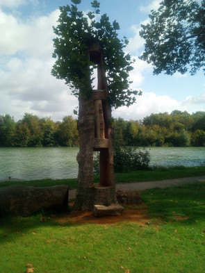 Bois de Seine 2017