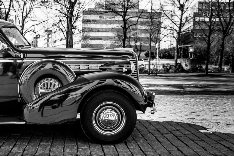 Buick Special 1938