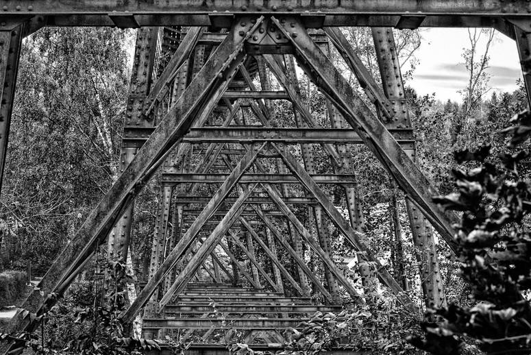 Den gamle broen VIII
