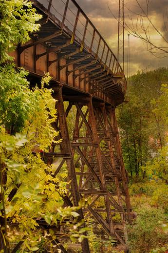 Den gamle broen VII