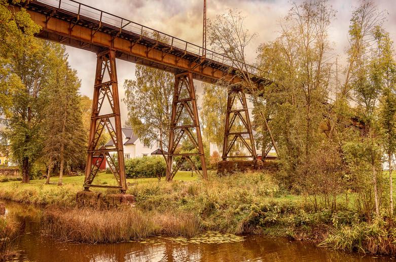 Den gamle broen I