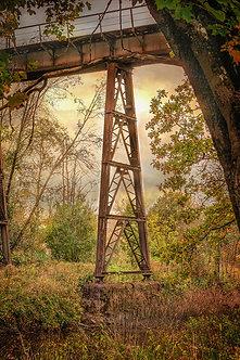 Den gamle broen #2