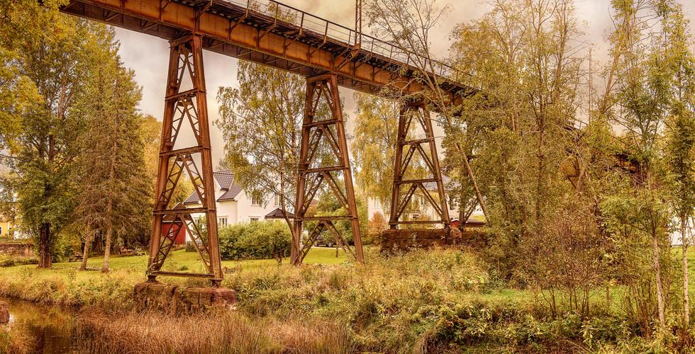 Den gamle broen #1