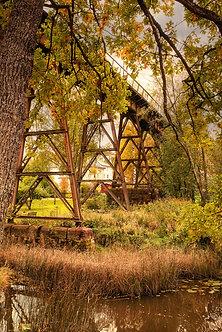 Den gamle broen #4