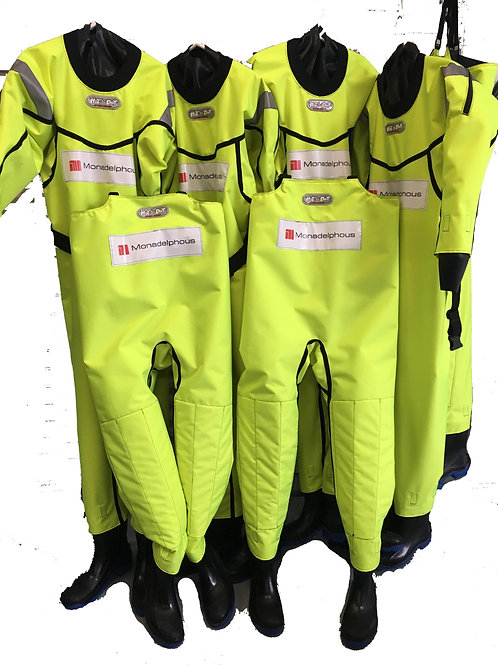 Commercial Waders
