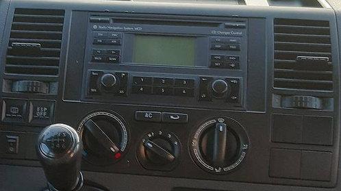 Radio Navigation System
