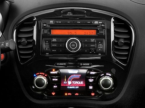 Nissan Juke Clarion Radio code