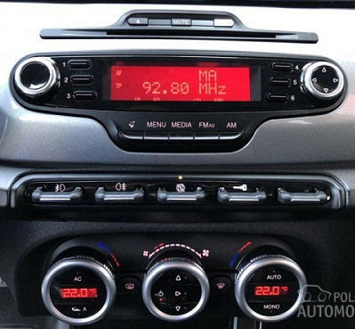 Alfa romeo GIULIETTA 940 radio code
