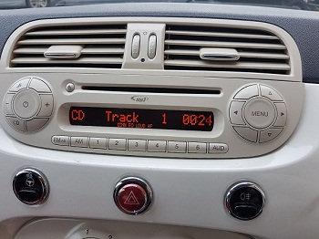 Fiat 312 MP3