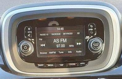 Fiat Continental 330 VP2 / 334 VP2
