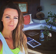 The Yoga Chef - Stephanie Cowie