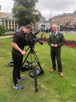 Nick Smith YorTours live filming Q3 link