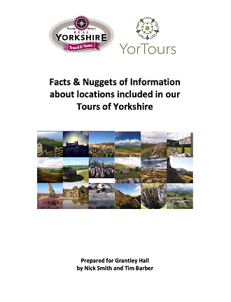 Grantley Hall Tour Highlights Q3 link 8