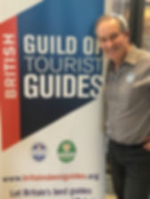 Yorkshire Guide in Oxford Guided to Grow