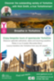 This is Y 2019 YorTours advert Q2 link 3