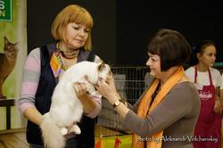 Йоли и Татьяна Бойко на бесте