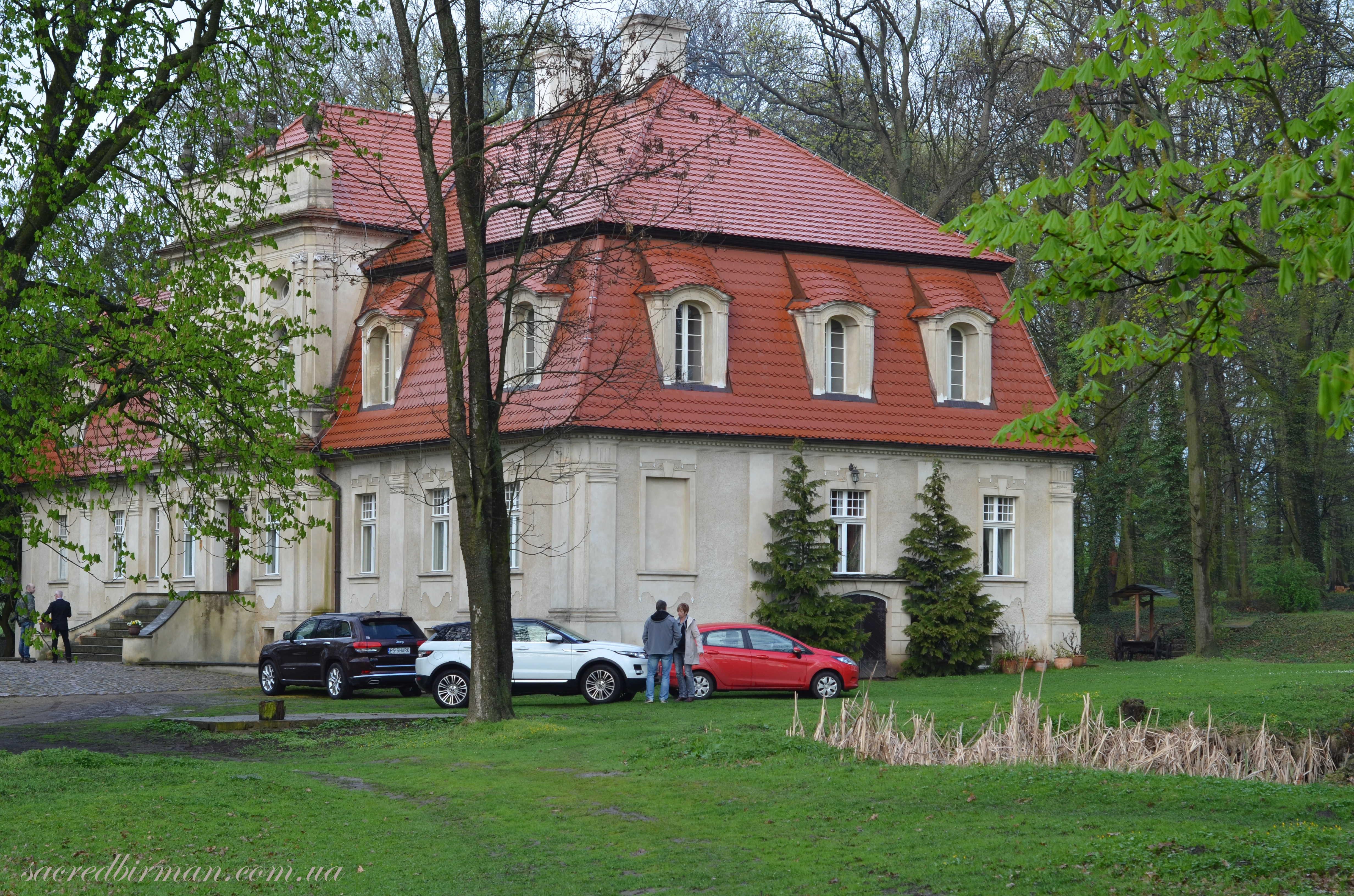 Польська садиба