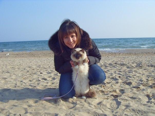 Ира и Сид морская прогулка