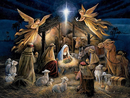 Meine Sichtweise über die Bedeutung des Weihnachtsfestes