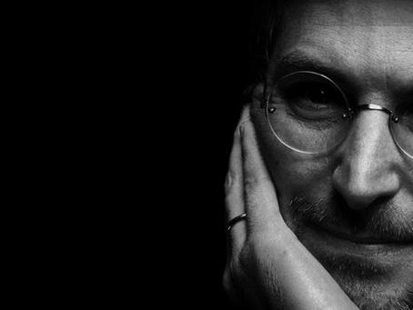 Gedanken von Steve Jobs