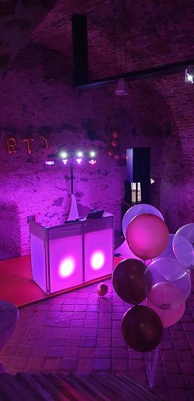 DJ Tomy Ihr Event- und Hochzeits DJ aus Hollenthon