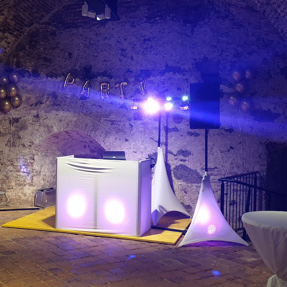 DJ Tomy Ihr Event- und Hochzeits DJ