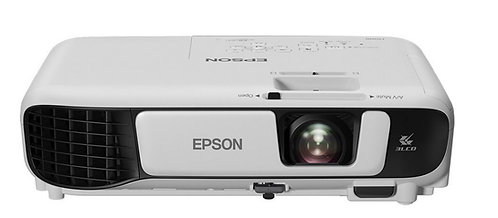 Epson EB-X41 Beamer 3 LCD | mieten