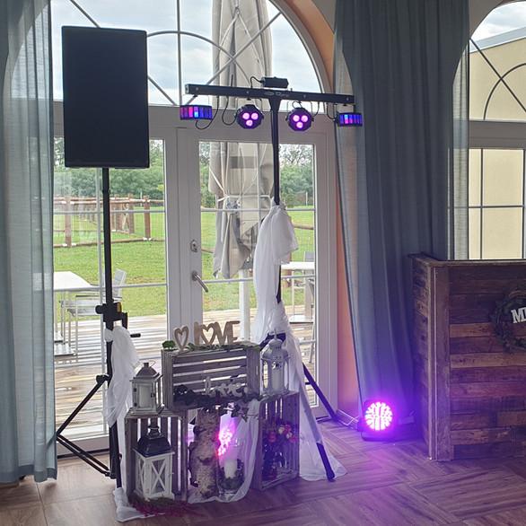 DJ Tomy Ihr Event und Hochzeits DJ