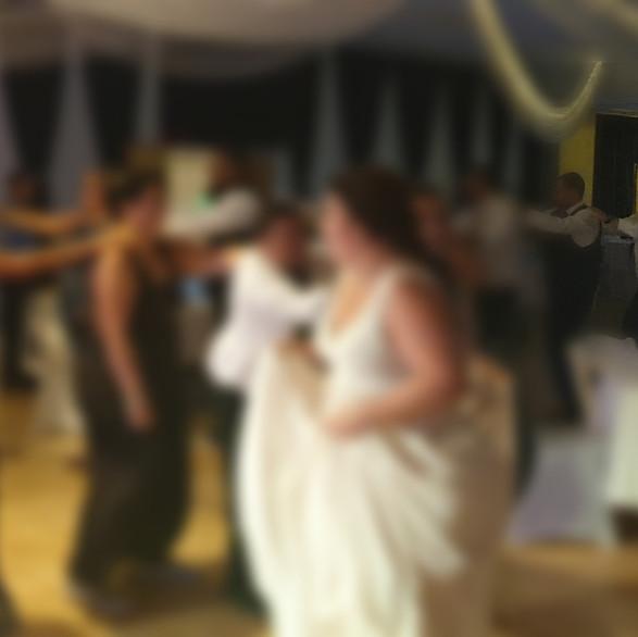 DJ Tomy Hochzeit