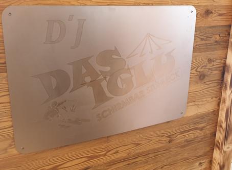 Termine Après-Ski im Iglu am Stuhleck mit DJ Tomy
