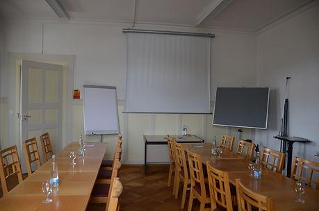 Seminarraum Hotel Restaurant Schüpfen