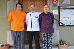 001_Küchen-Team